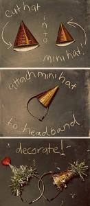 ...és mutatós kalapok. (fotó: Pinterest)