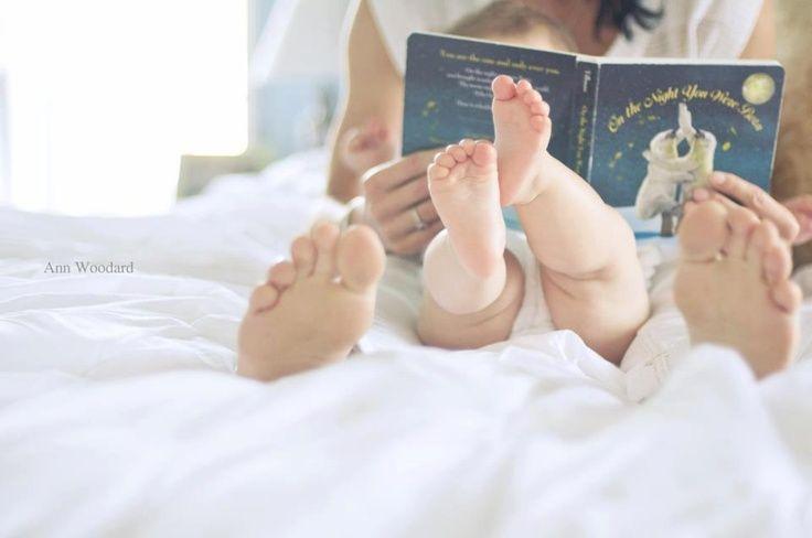 ...mese olvasás közben...