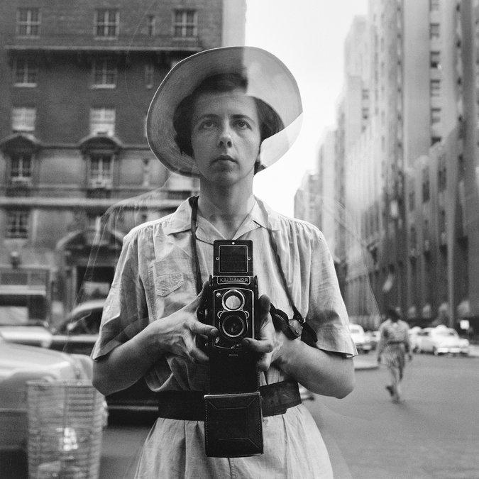 1954 self p Vivian