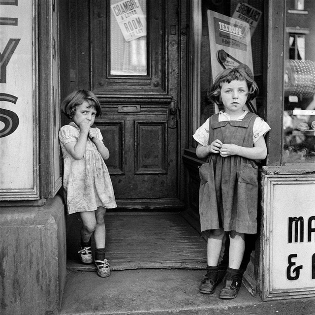 Vivian Maier fotói...