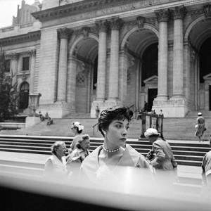 Szépség New Yorkban