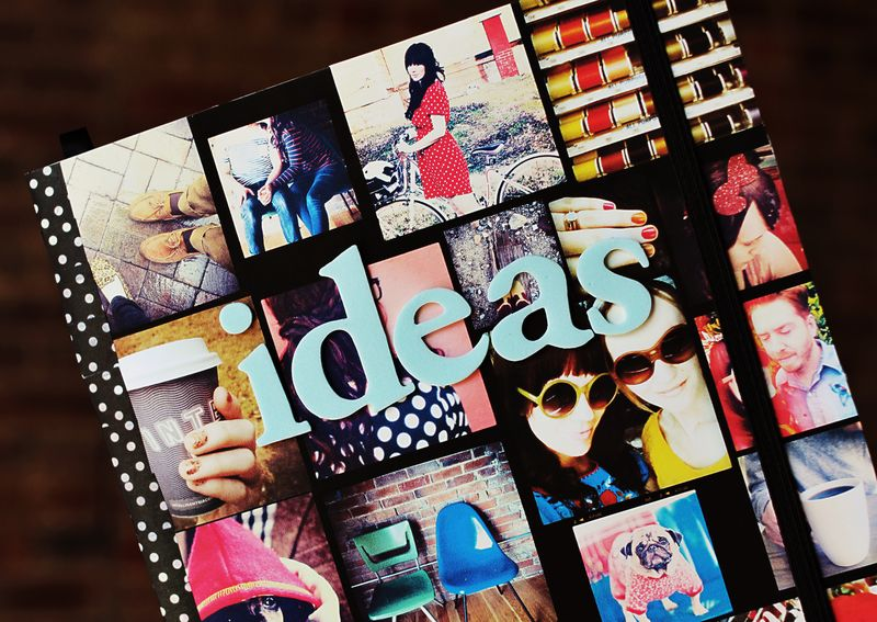 8 ötletfüzet