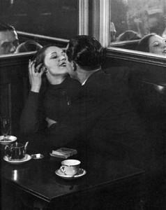 Párizsi szerelmesek