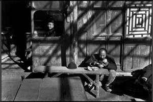 China 1948-49Henri Cartier-Bresson